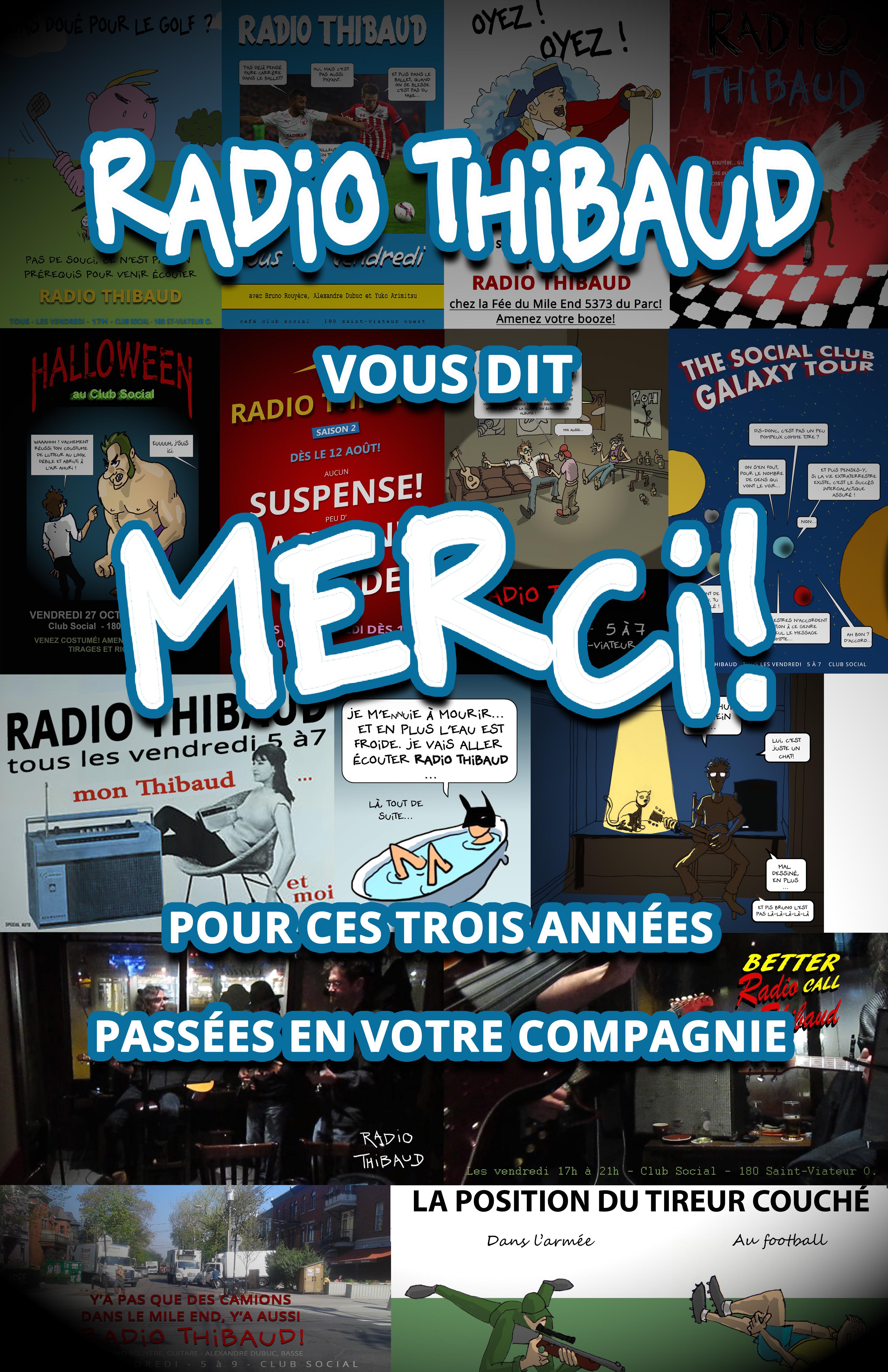 Radio Thibaud